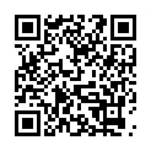 Élő adás QR kód