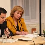 Dr. Deli Gergely és dr. Aczél Petra