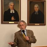 Dr. Huncsik Péter